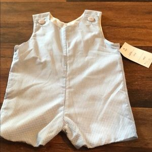 6 month boy outfit